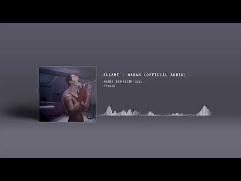 Allame - Haram (Official Audio)