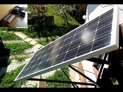 Home solar power system – Overview