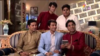 Meri Aashiqui Tum Se Hi - मेरी आशिकी तुम से ही - 6th August 2014 - Full Episode(HD)