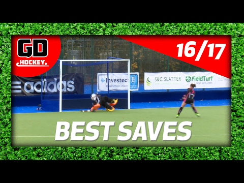 Best Women's Premier League Saves - 1st Half Season 16/17