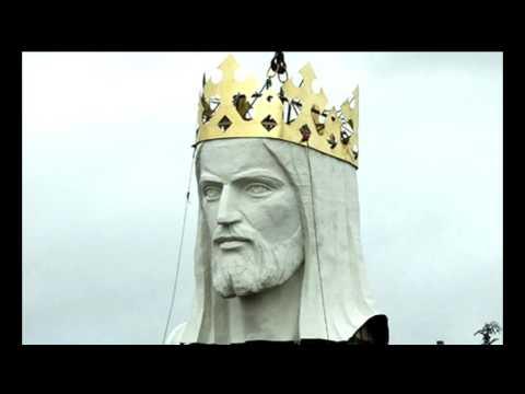 Статуя Христа в других городах