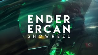 Ender Ercan - Cinematography - Showreel