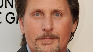 The Real Reason We Don't Hear About Emilio Estevez Anymore