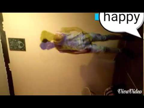 Happy Ghogra Hollywood Video No 499