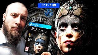 Hellblade: Senua's Sacrifice - KONIEC GRY! [PS4 PRO] - Na żywo