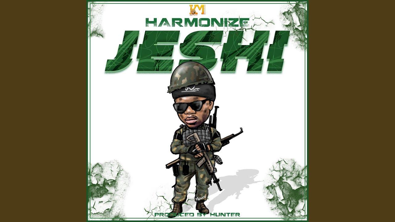 Download Jeshi