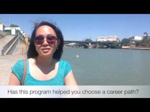 Interview Cynthia Liang | UT Dallas | Summer Medical Internship
