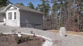 Hot Springs Village AR Real Estate Wooded View 8 Cancion Way.m4v