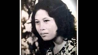 Mary Awell (Iban Singer From The 70s): Lama Udah Aku Nganti