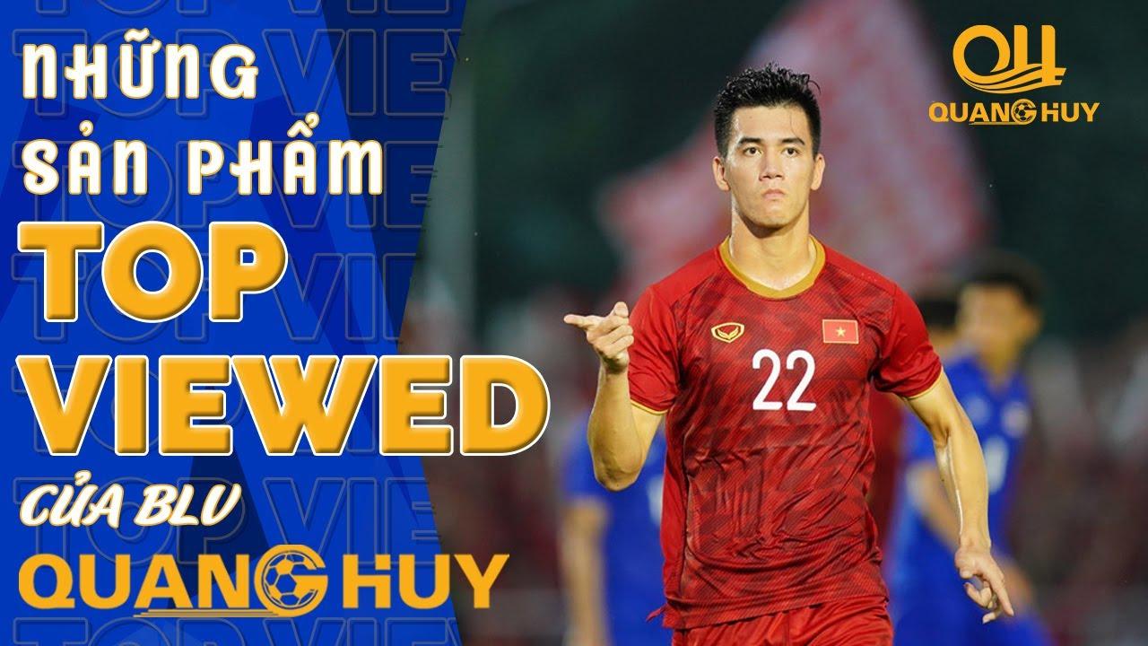 """Trọng tài quyết định chính xác, Tiến Linh sút penalty cực khét, """"tiễn"""" U22 Thái Lan rời SEA Games 30"""