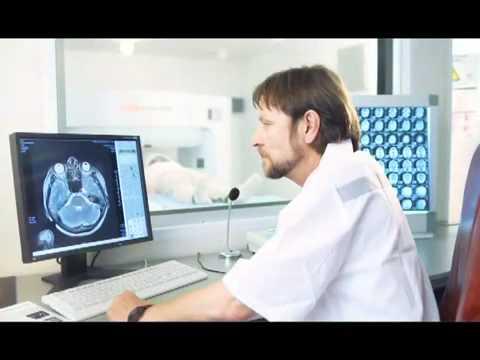 Клиника 21 век   МРТ