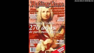 Vivaldi - RV 152 Concerto For Strings G Minor & BC