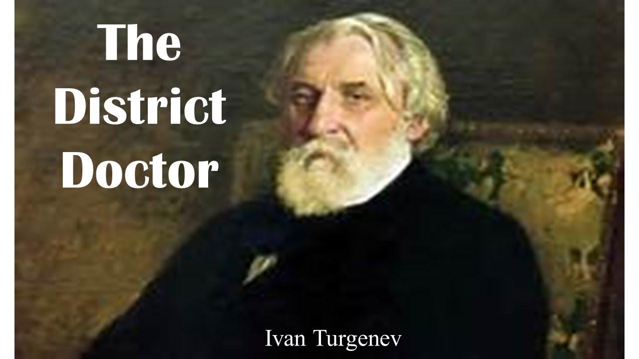 The story of I. S. Turgenev Raspberry water: a summary 46
