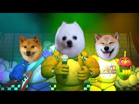 Five Nights at Doggy's