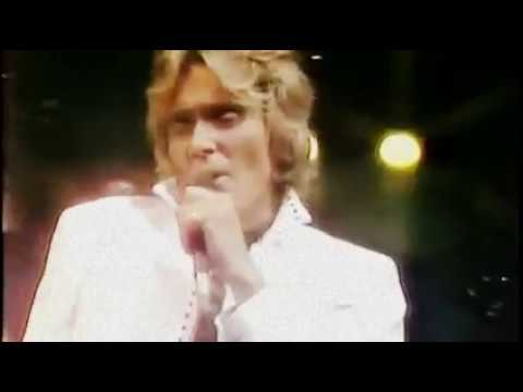 Billy Fury 'Halfway To Paradise' 1983