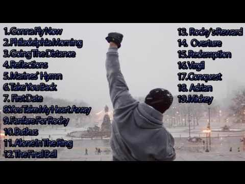 Bill Conti Tribute - Best Of The Best Greatest Hits (Rocky Edition)
