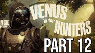 Destiny Gameplay Walkthrough - VENUS GETS HARD!! - Part 12 (PS4/XB1 1080p HD)