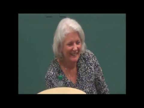 Core Concepts Lecture with guest Janice Mickle
