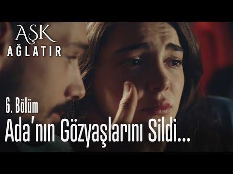Yusuf ile Ada'nın sinema keyfi - Aşk Ağlatır 6. Bölüm - Видео онлайн