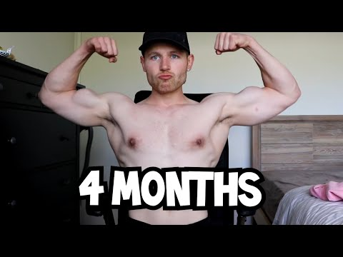 4 Months Post Gynecomastia Surgery Recovery Update