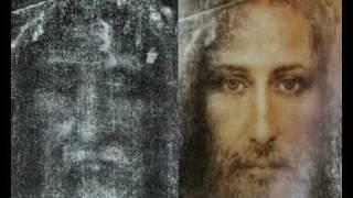 ПЕРВОЕ ФОТО: ЛИЦО / ЛИК ИИСУСА ХРИСТА Невероятно!