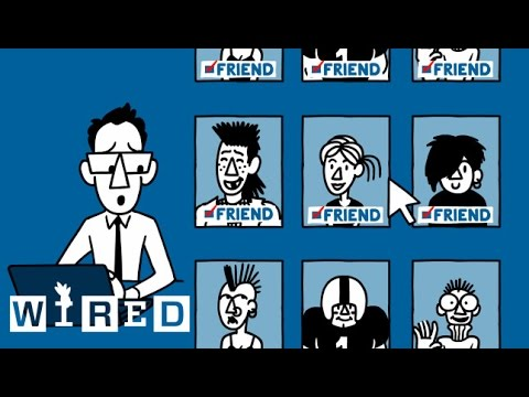 Mr. Know-It-All: Un-Friending Friends on Facebook-WIRED