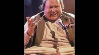 Ishq Deewana Mera Rog Purana - Ustaad Nusrat Fateh Ali Khan.flv
