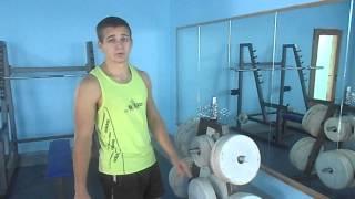 видео Диски для штанг