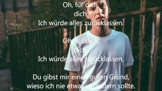 George Ezra - Budapest Lyrics Deutsch