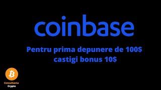 cum să cumperi bitcoin coinbase