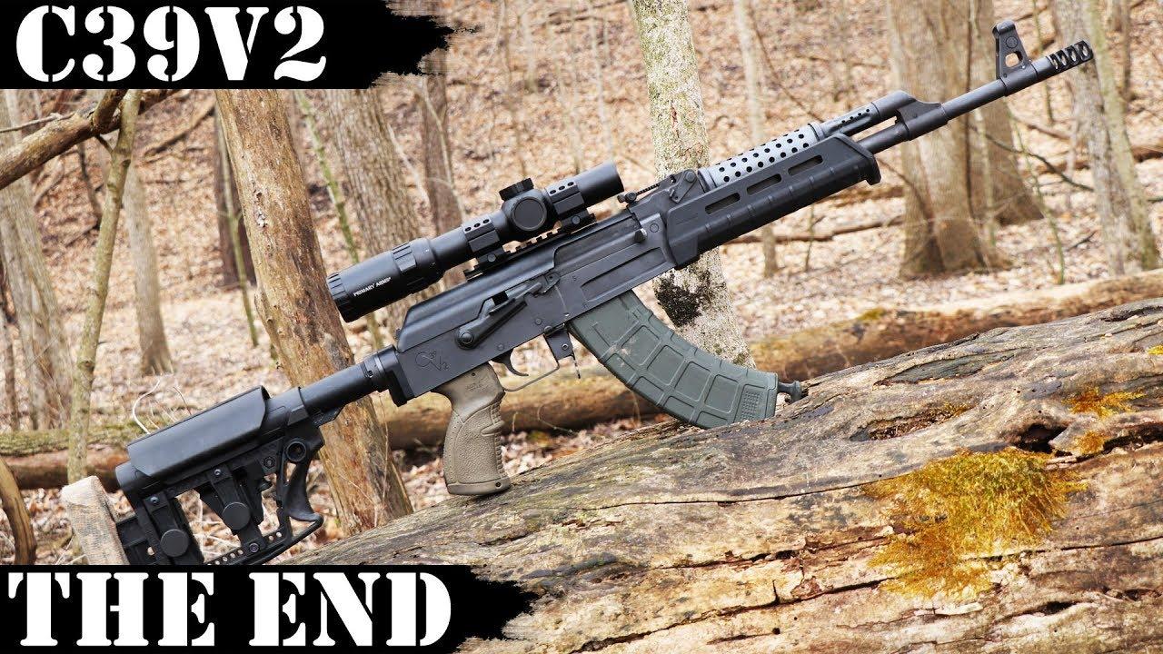 5 Best AK-47 Rifles Under $800 - GunUniversity com