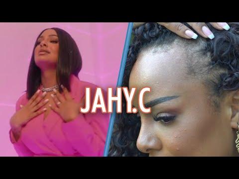 Instagram Model Jahy.C spricht über ihren Haarausfall