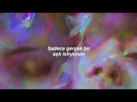 Aleyna Tilki - Real Love (Aternative Video) ft. Dillon Francis