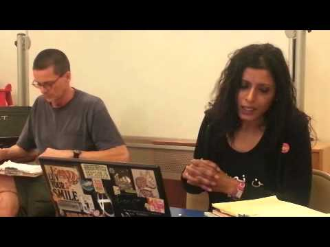 NYC Anarchist Book Fair 2014: Confronting the Rise of Neo-Fascist Movements and Racial Separatism