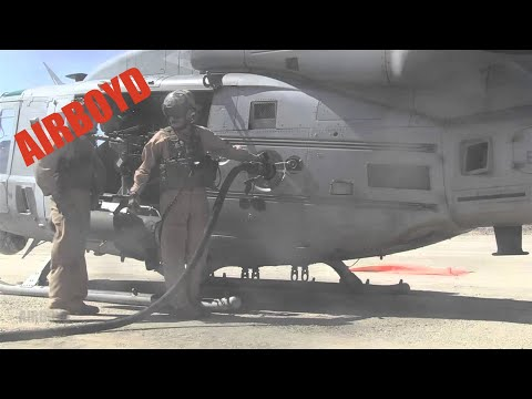 Marine Aircraft Wing Operations Southern California