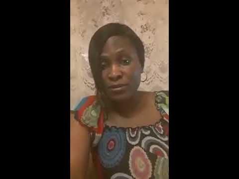 L'esprit de Familiarité - Sandrine Nkote