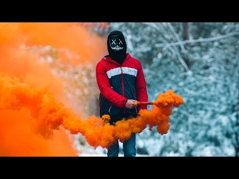 INSANE ILLEGAL FLARE PHOTOGRAPHY
