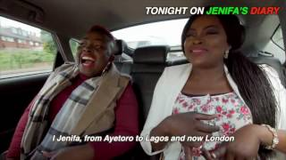 JENIFA'S DIARY SEASON 7 EPISODE 1 --- TONIGHT on NTA