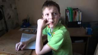 """Домашний урок по литературе  5 класс  Программа """"Школа 2100"""""""