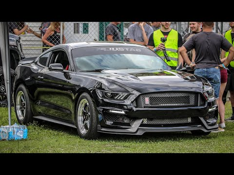 Here's The Cost To Build My 9 Second, 1000hp Mustang!