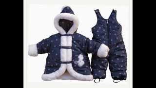 Зимняя верхняя одежда.Фирма ДетиЗим. Интернет магазин Зайчата.(Все представленные модели рассчитаны на температуру до -30 градусов мороза. Зимние комплекты для девочек..., 2014-12-04T05:44:15.000Z)