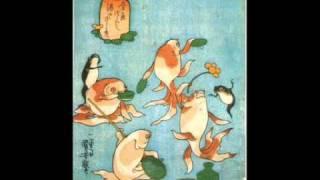 【浮世絵】歌川国芳:名作選【幕末】Utagawa Kuniyoshi (1798 - 1861)