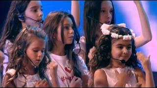Дима Билан - Не молчи (Песня года)