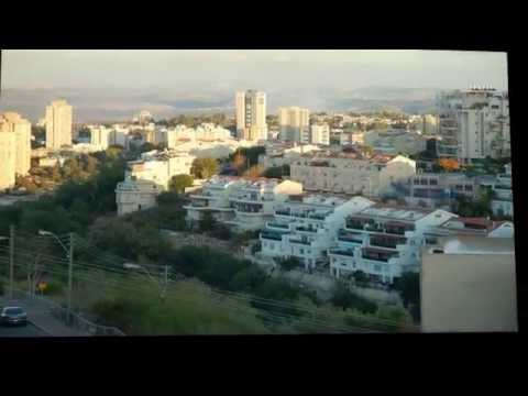 Haifa - The Third Largest City Part IV