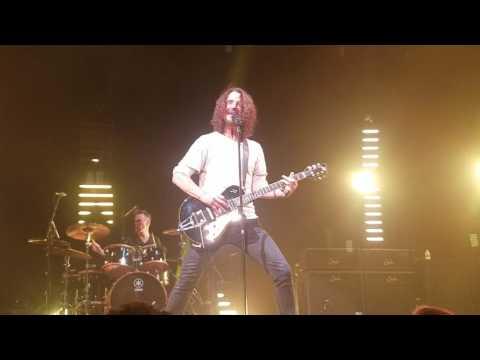 Soundgarden : SPOONMAN Live Tampa 4/28/17