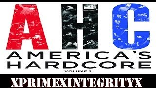 America's Hardcore Vol. 1   Full Compilation