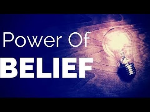 POWER OF BELIEF || Unbelievable || [FAITH IN HINDI]Powerful Motivational Video in Hindi