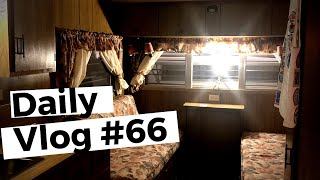 Touring the RV/MH Hall Of Fame   RVLife Daily Vlog #66