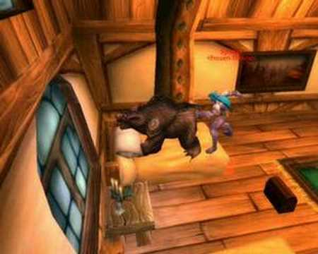 World of Warcraft Gay Porn