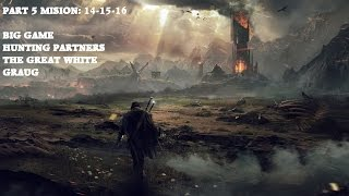 Middle Earth Shadow of Mordor Walkthrough Gameplay Part 5